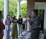 Lowcountry Teachers at Drayton Hall