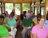 Click here to see photos from the 2006 summer institutes!