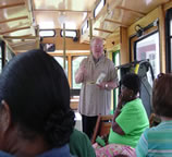Trolley Tour with Marion County Museum