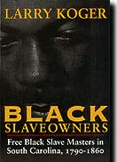Essay about slave owners?